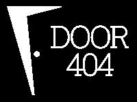 door 404